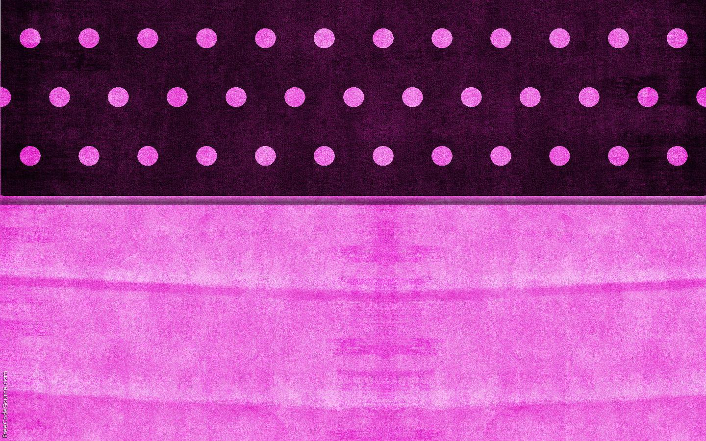 Purple Dots Twitter Backgrounds Purple Dots Twitter Layouts Purple 1440x900