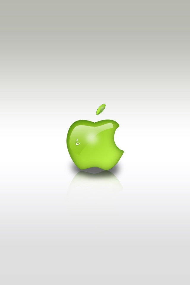 iPhone 4 Apple Logo Wallpapers Set 3 05 iPhone 4 Wallpapers iPhone 640x960