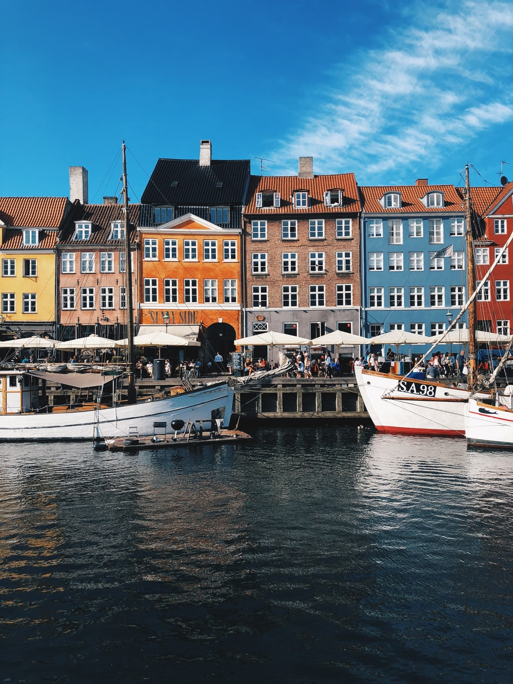 Copenhagen Pictures [HD] [Stunning] Download Images on 1000x1333