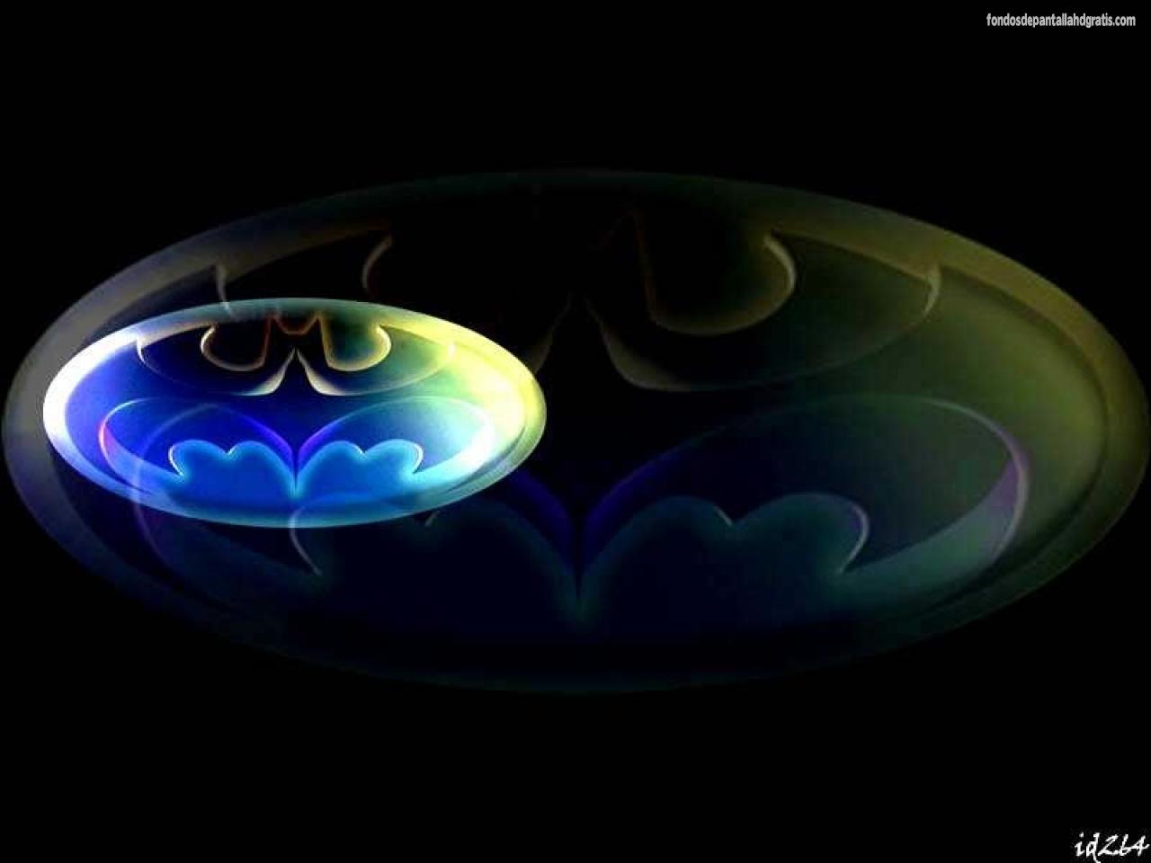 Batman 3d wallpaper wallpapersafari for Imagenes fondo 3d