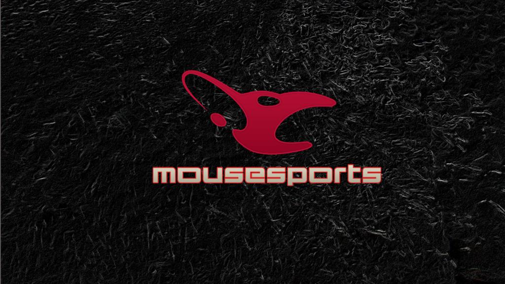 Mousesports Csgo