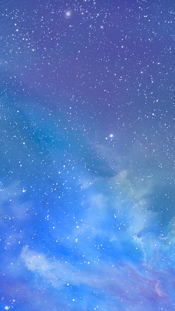 ios 7 galaxy wallpaper by wallforall customization wallpaper iphone 600x1065