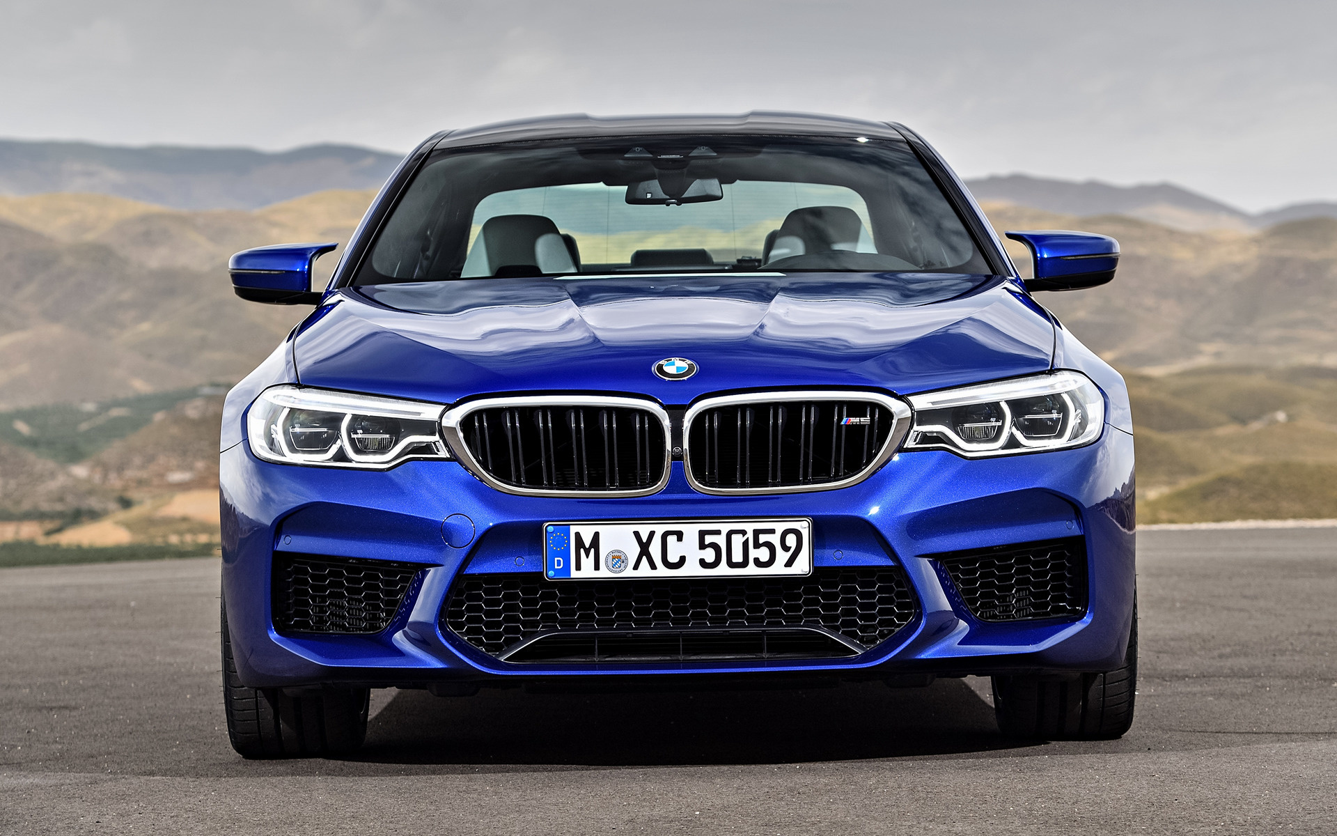 2018 BMW M5   Wallpapers and HD Images Car Pixel 1920x1200