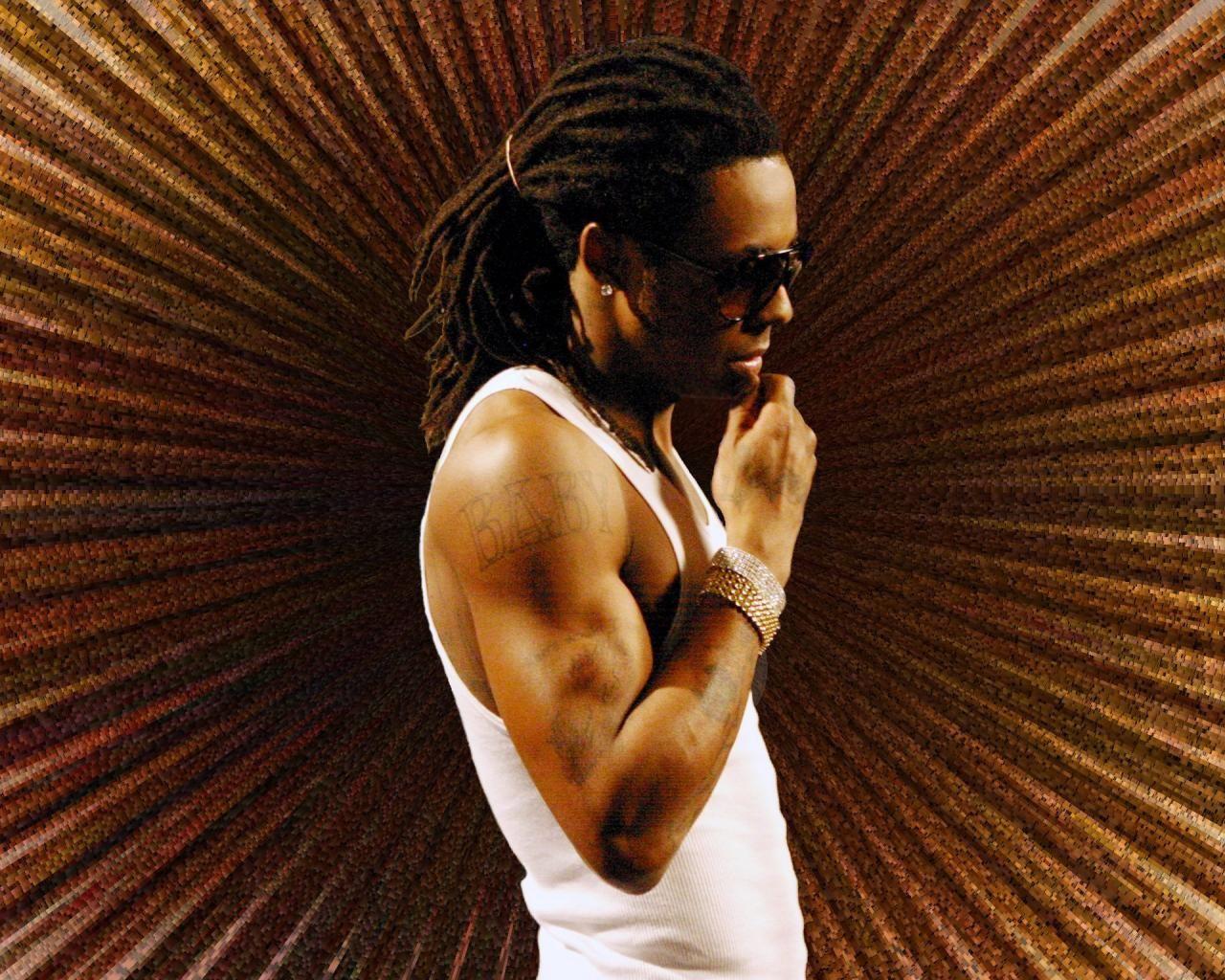 Lil Wayne Wallpapers Highlight Wallpapers 1280x1024