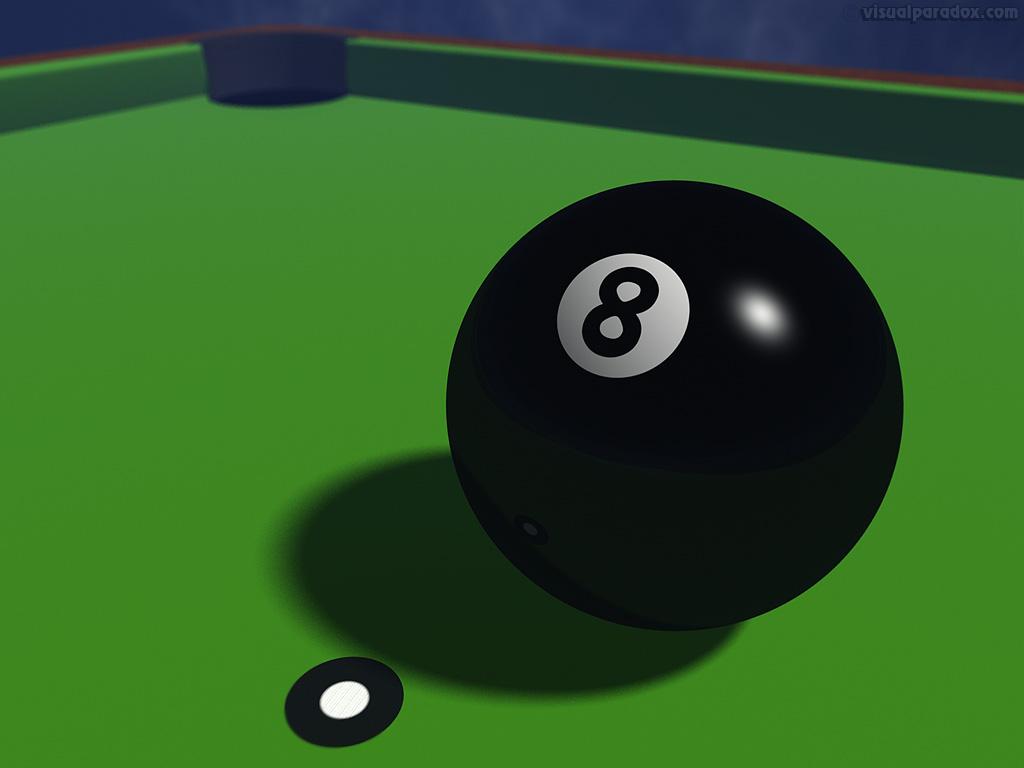 8 Ball Pool Wallpaper - WallpaperSafari