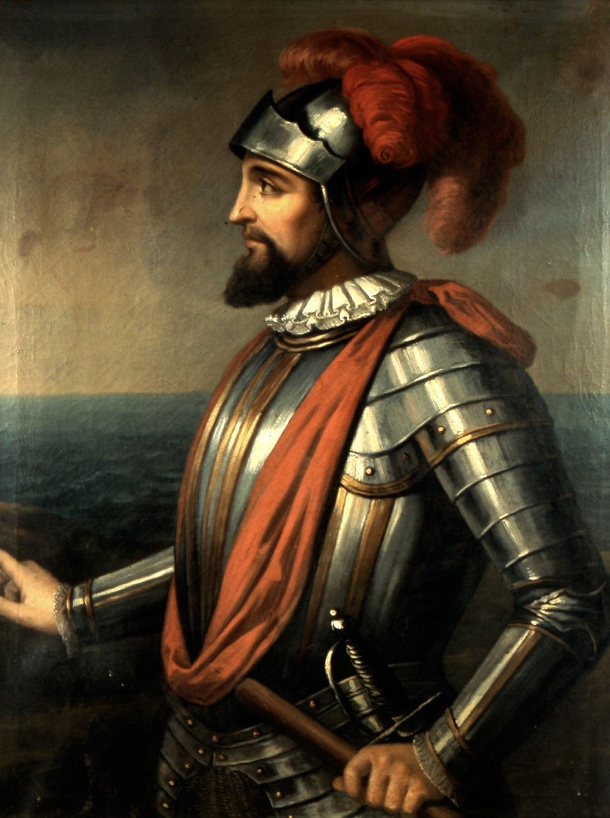 Vasco Nez de Balboa   Wikipedia 1200x1607