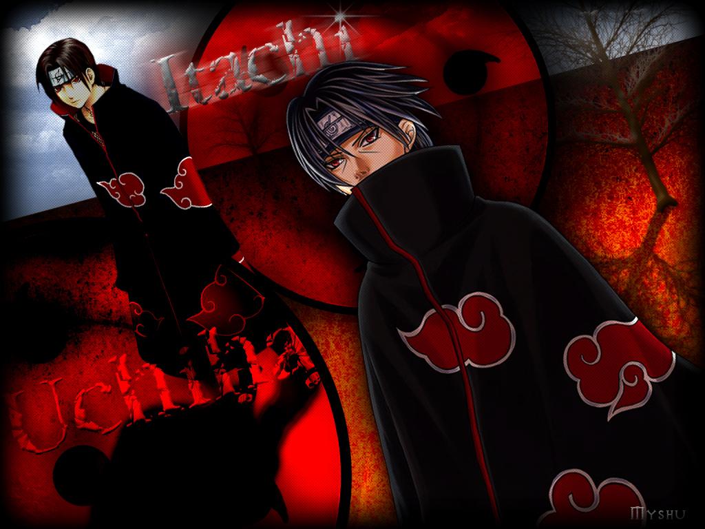 Itachi Uchiha   Itachi Uchiha Wallpaper 22632798 1024x768