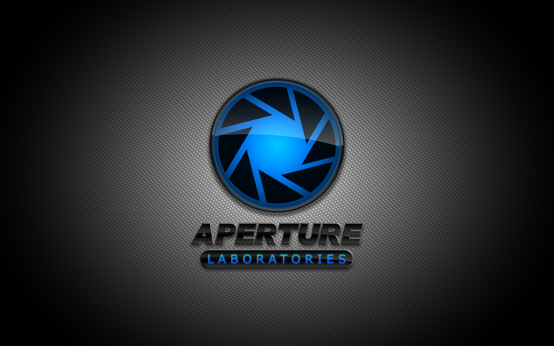 Aperture Laboratories wallpaper 59995 1920x1200