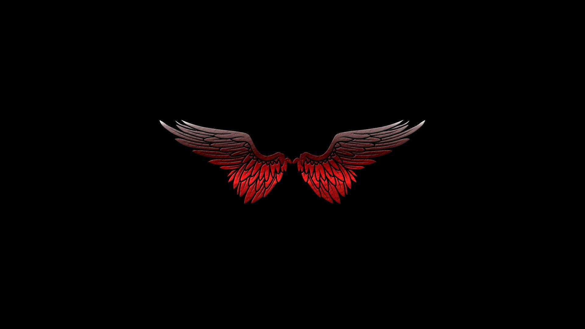 Angels Wings 19201080 Wallpaper 2174900 1920x1080