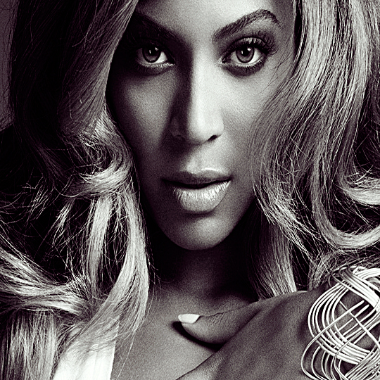 beyonce black and white wallpaper Quotes 540x540