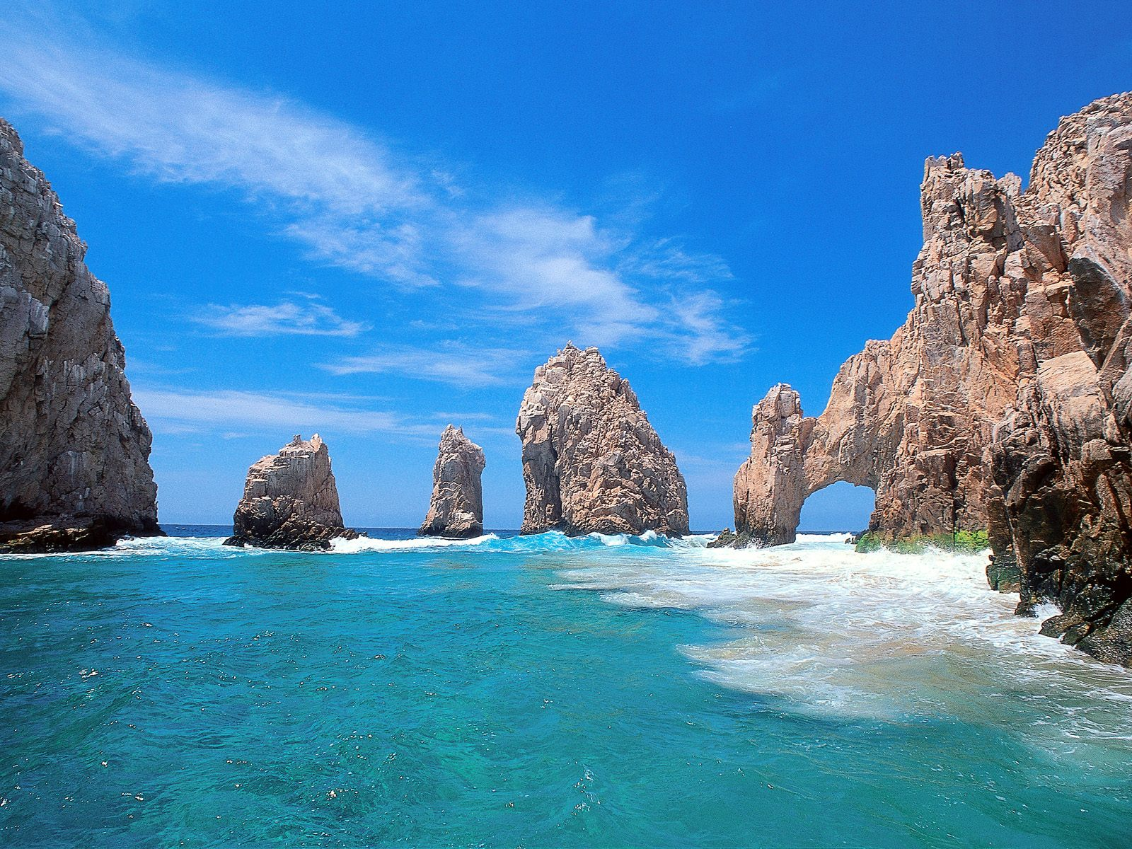 Cabo San Lucas Mexico Wallpapers HD Wallpapers 1600x1200