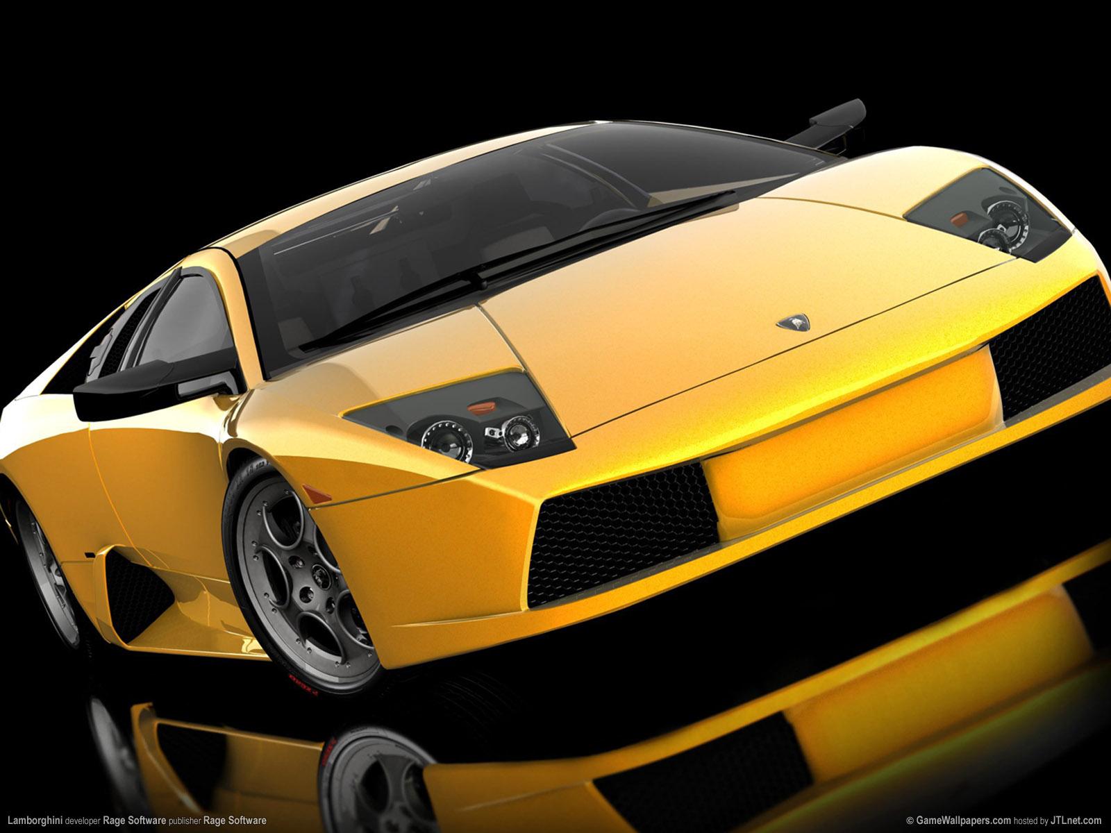 1600x1200 Lamborghini desktop PC and Mac wallpaper 1600x1200
