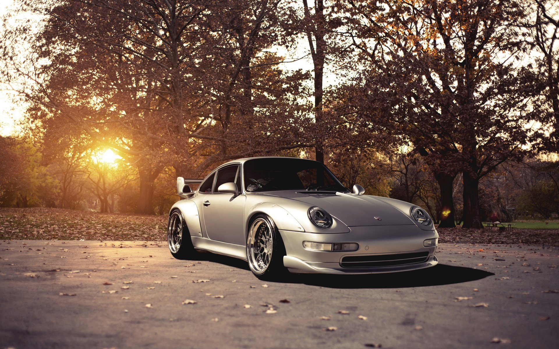 Daily Wallpaper Porsche 911 GT2 I Like To Waste My Time 1920x1200