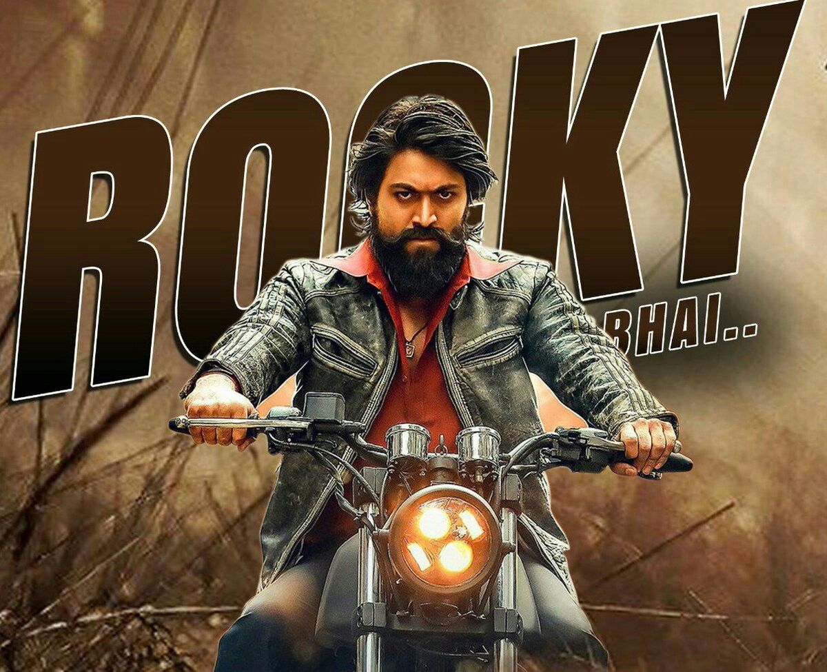 KGF ROCKING STAR YASH YASH in 2020 Galaxy pictures Actors 1200x975