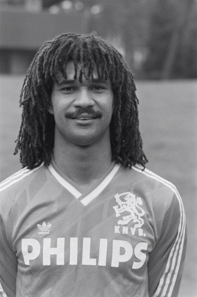 52 best images about My First Chelsea Love Ruud Gullit on 636x960