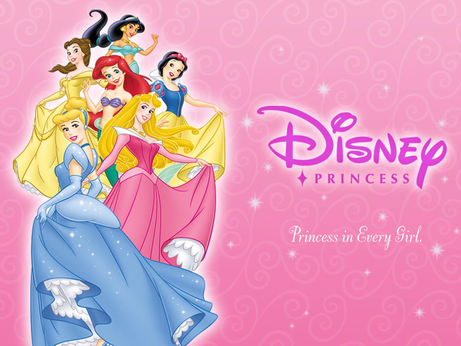 Disney Princess Wallpapers wallpapersHondaCBR 1600x1200