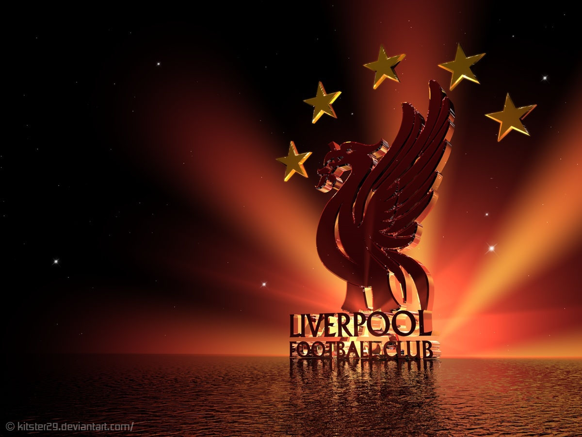Liverpool Wallpaper Android Wallpapersafari