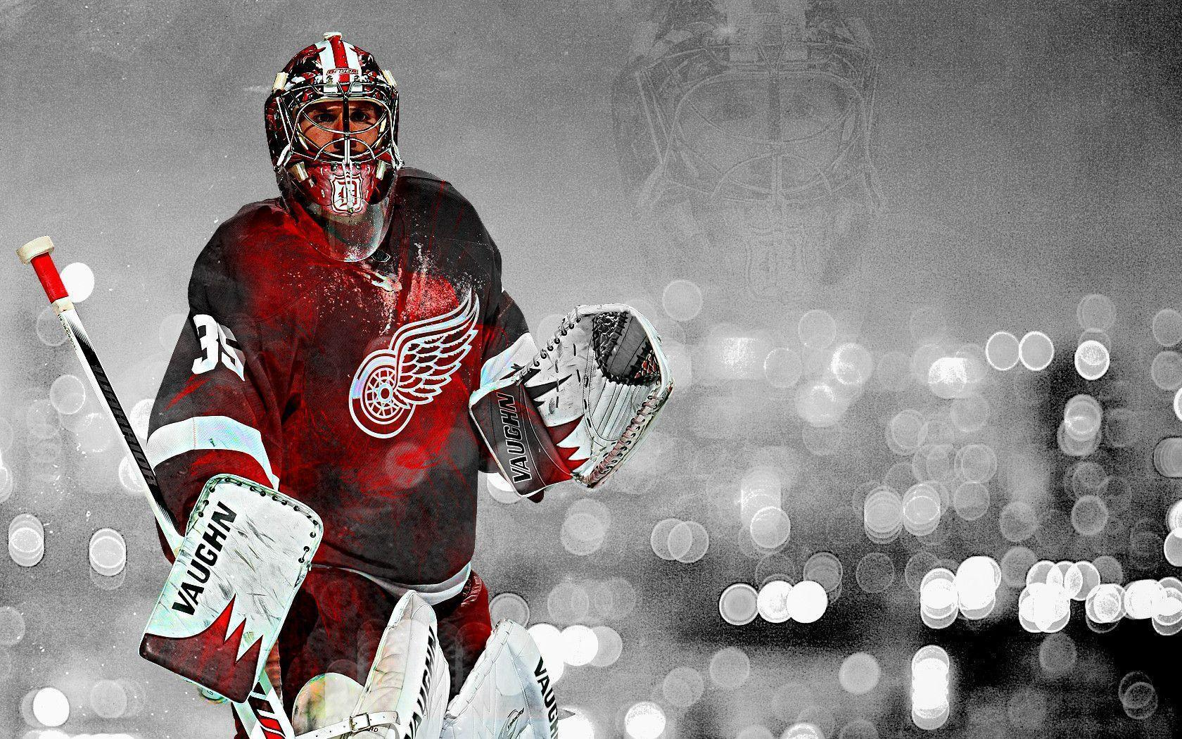 Jimmy Howard Wallpapers 1680x1050