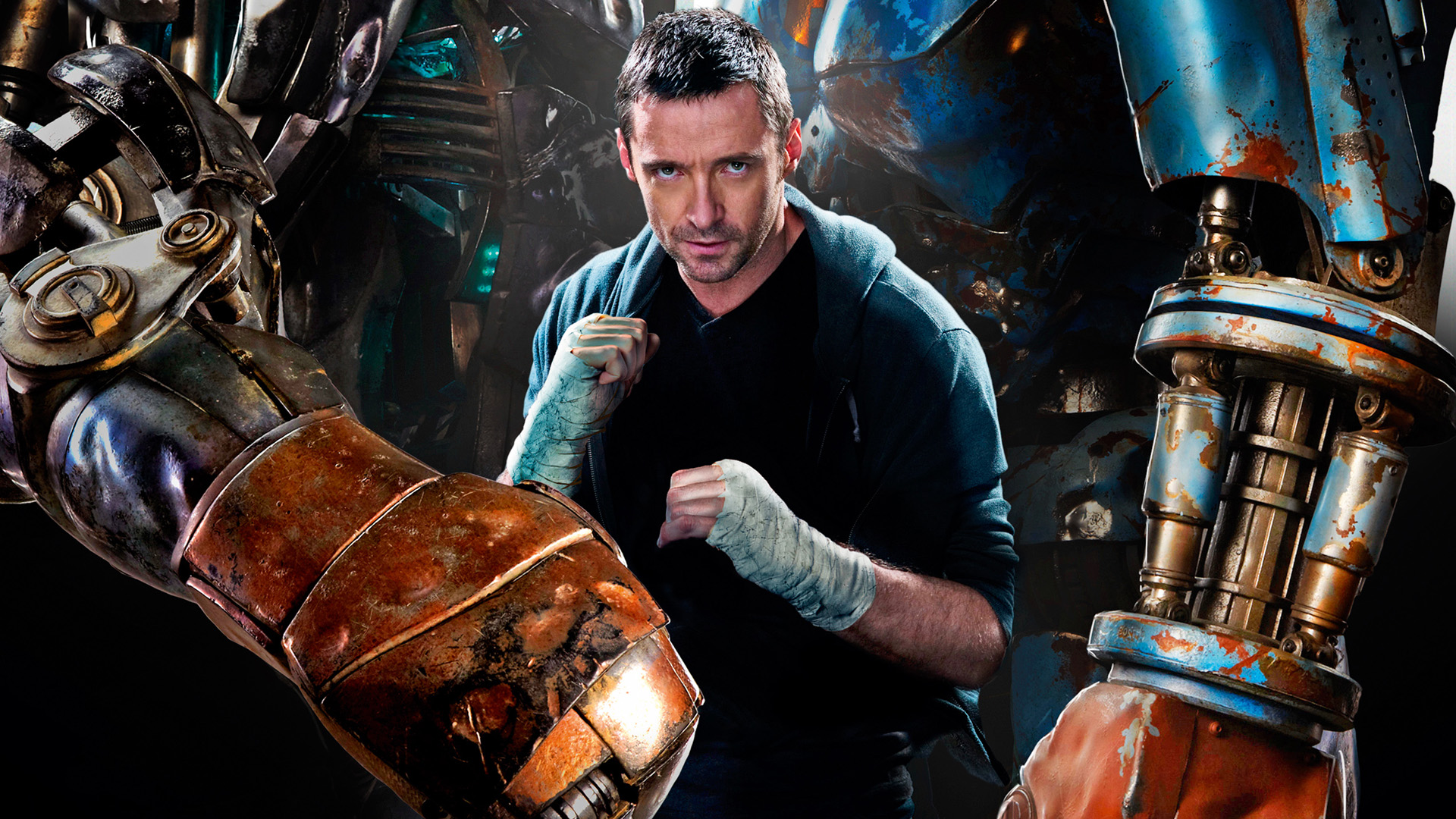 Real Steel Pictures 6885134 1920x1080