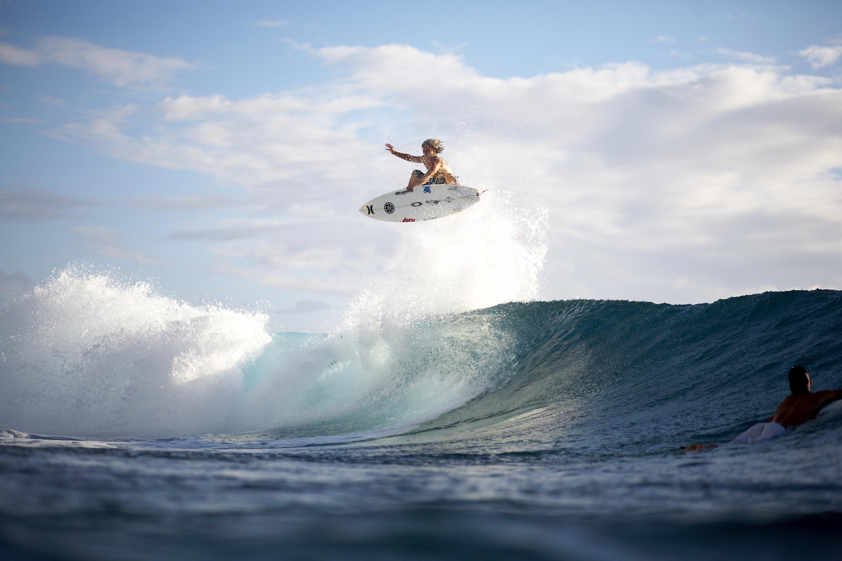 Desktop Surfing HD Wallpapers 2700x1800