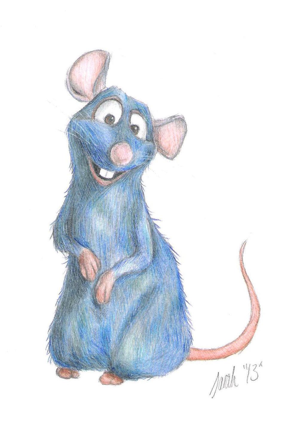Remy The Rat Wallpaper Wallpapersafari