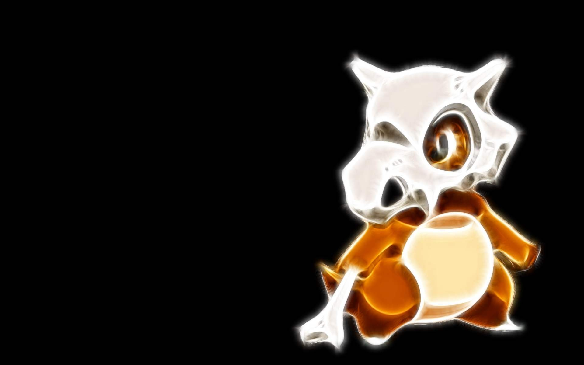 Cubone 2 Pokemon Wallpaper 1920x1200