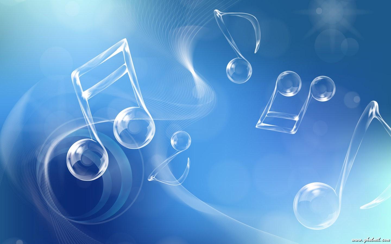 3D Music Words Wallpaper E Entertainment 1440x900