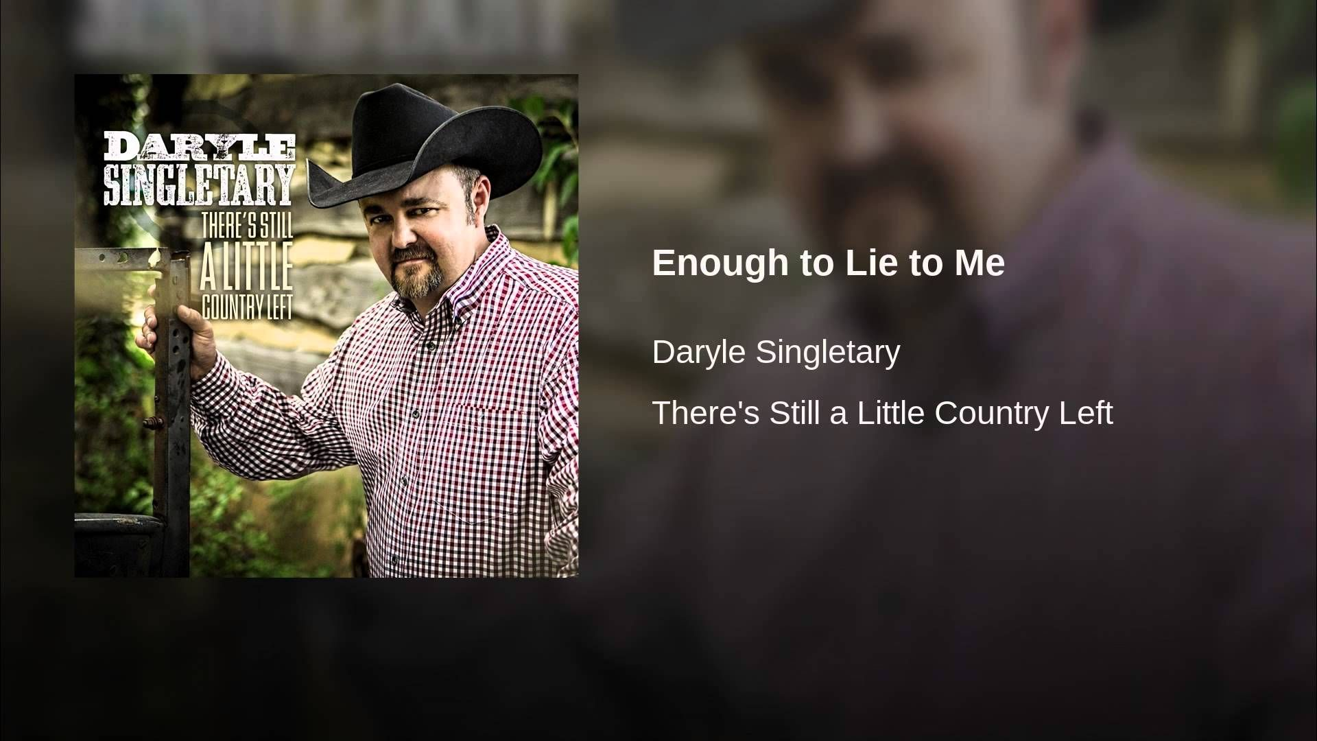 Enough to Lie to Me BLUEGRASS Lie to me Country Whiskey 1920x1080