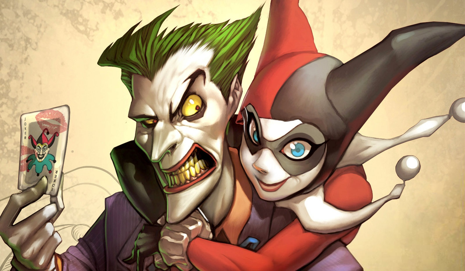Suicide Squad Wallpaper   HD Wallpapers Backgrounds of Your Choice 1600x934