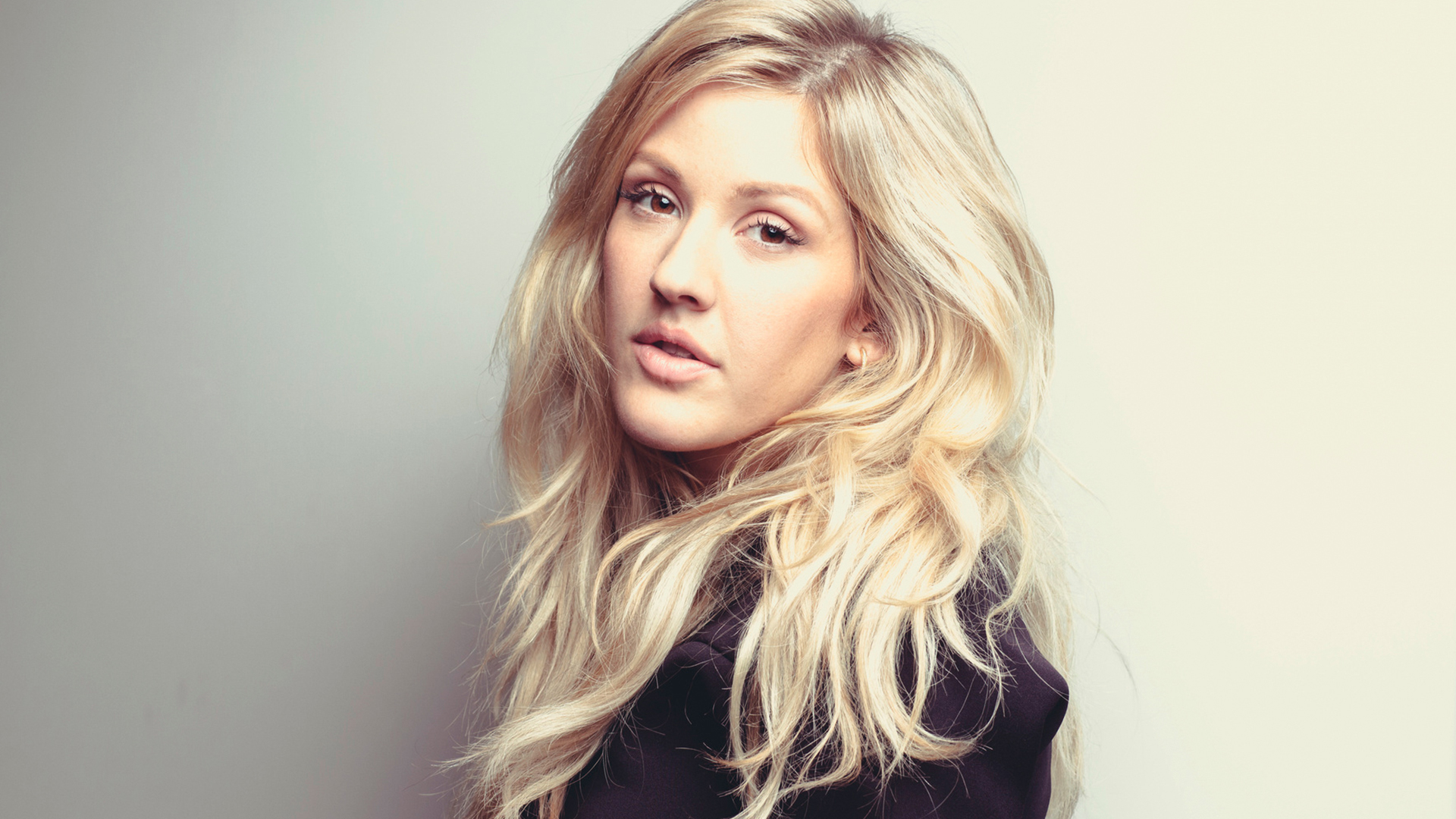 ellie goulding burn скачать
