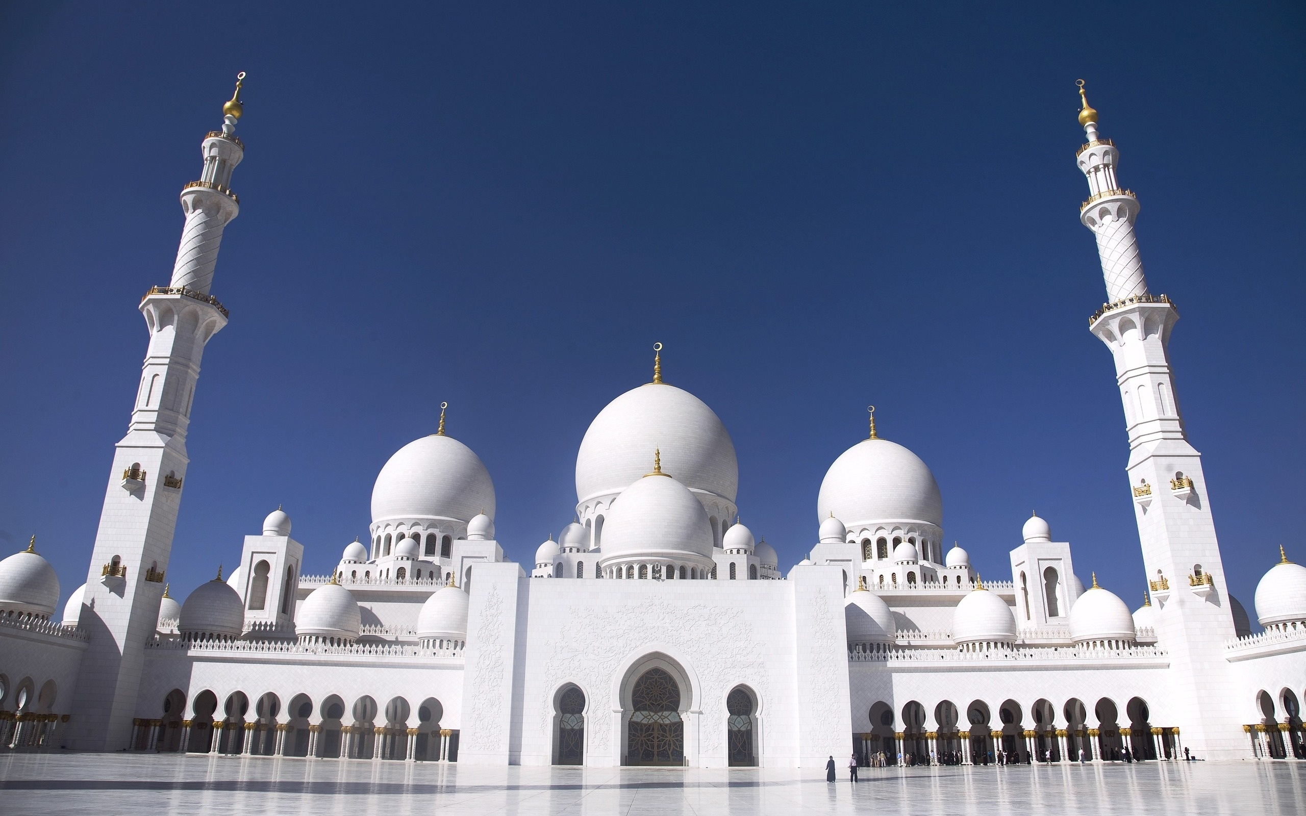 78 Mosque Wallpaper On Wallpapersafari