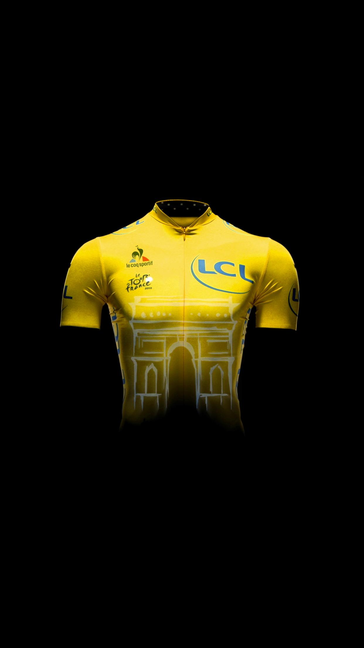 Wallpaper HD iPhone X 8 7 6   Tour de France 2015 1242x2208