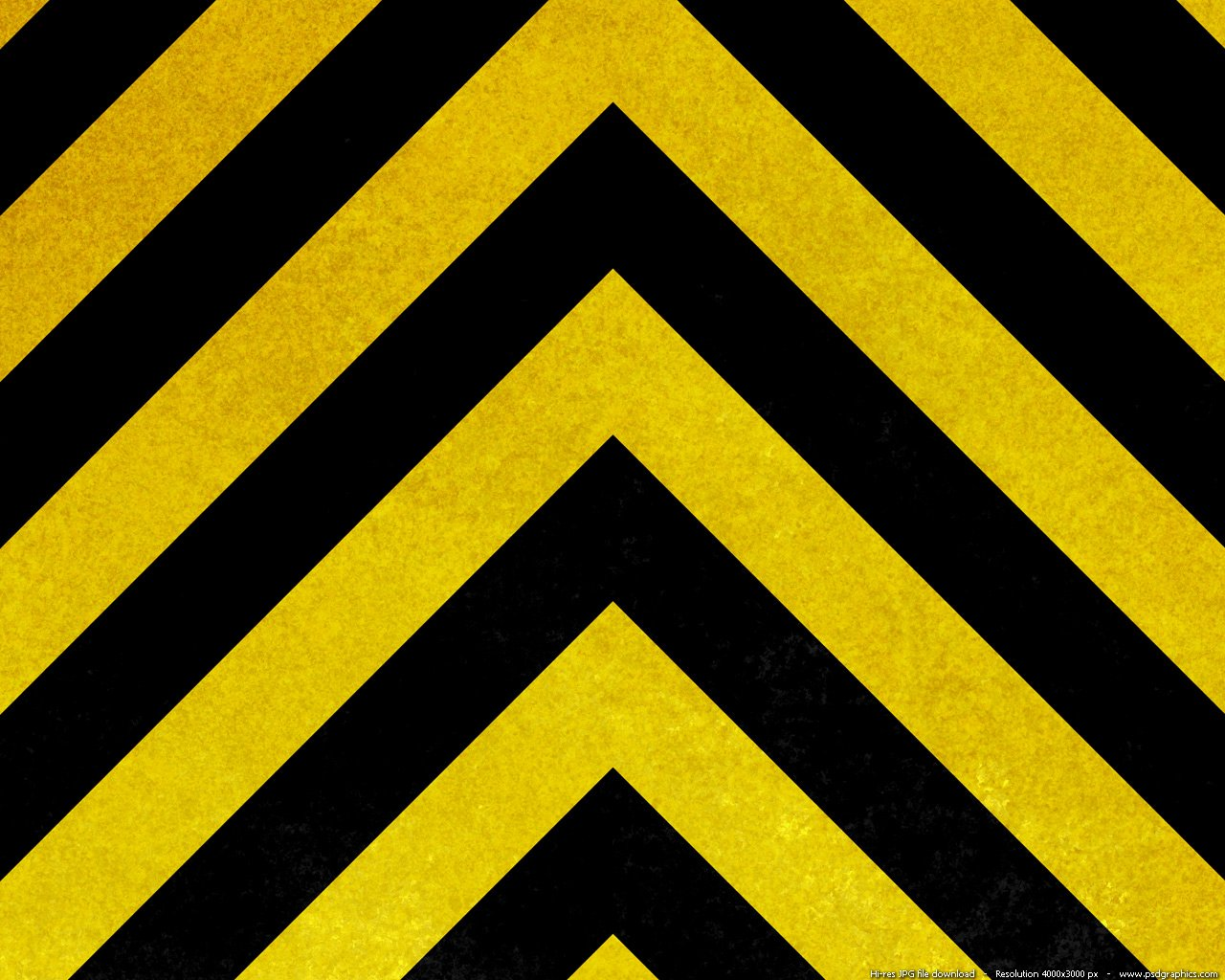 Danger Sign Wallpapers Caution Sign Wa...