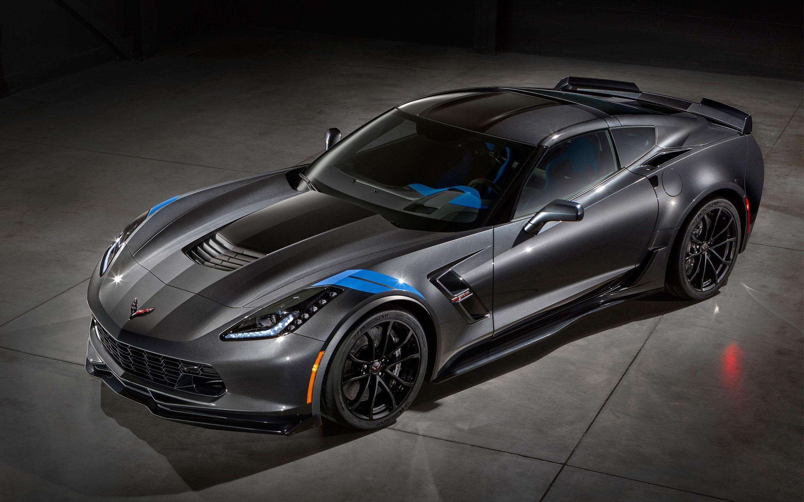 2017 Corvette Wallpapers   Top 2017 Corvette Backgrounds 2560x1600