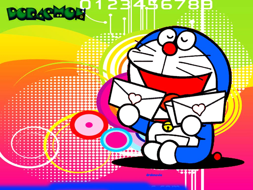 Wallpaper Doraemon Untuk Laptop WallpaperSafari