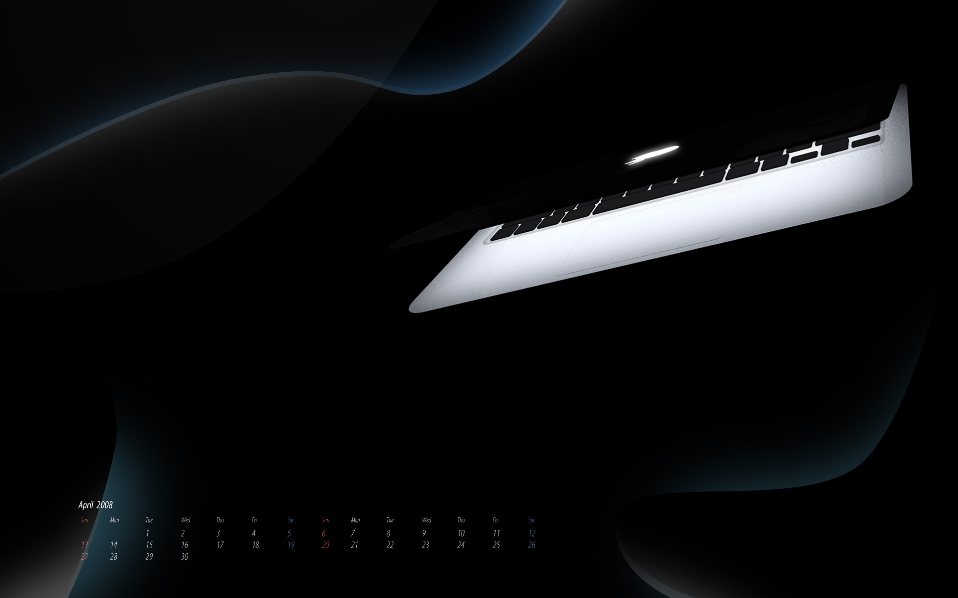 HD Wallpaper MacBook Air 11