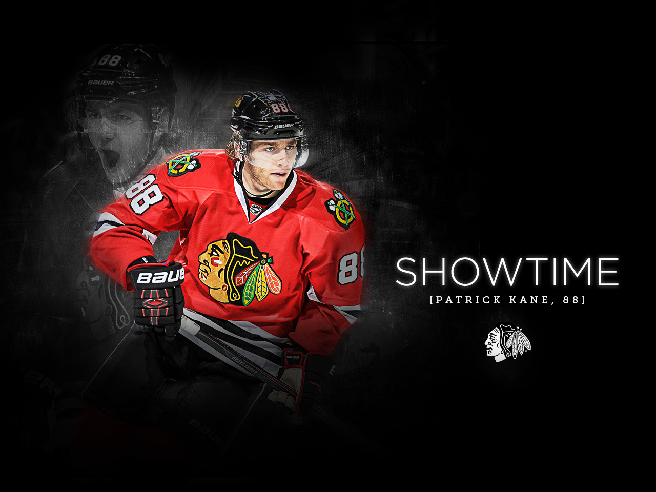 Desktop Wallpaper   Chicago Blackhawks   Fan Zone 1280x960