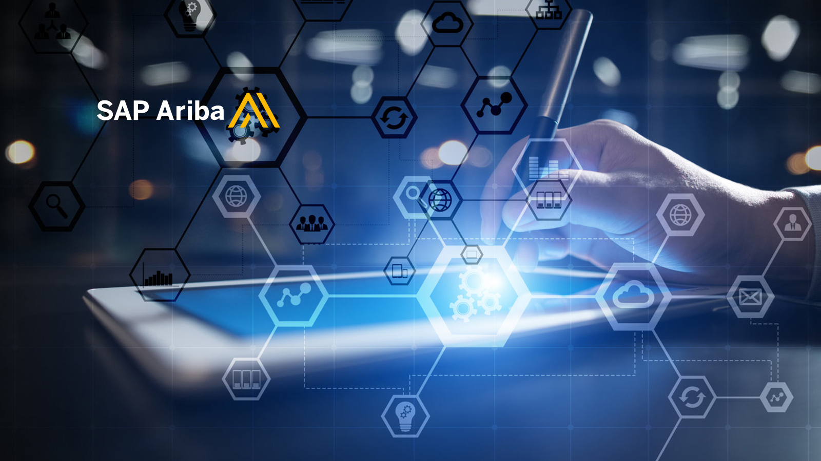 SAP Ariba Announces Datacenters in Middle East 1600x900