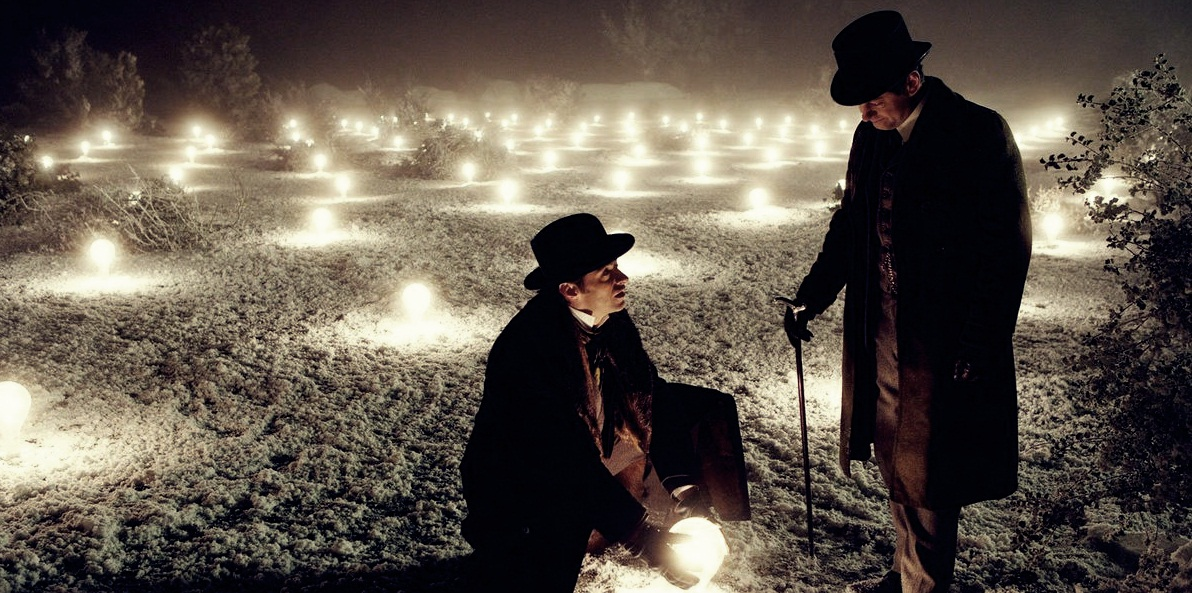 The Prestige 2006 HD Windows Wallpapers 1192x593
