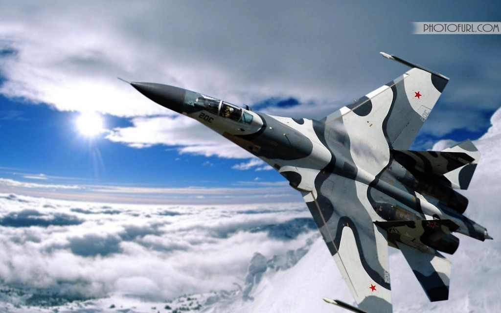 Fighter Jet Wallpaper HD