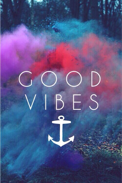 Good Vibes Wallpaper - WallpaperSafari