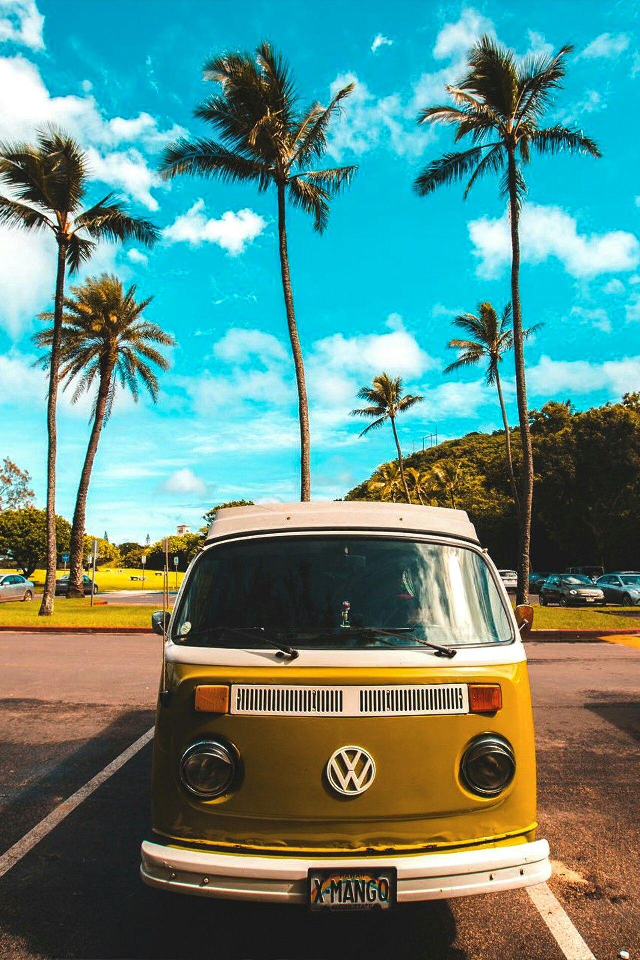 Hippie Van Wallpapers   Top Hippie Van Backgrounds 1280x1920