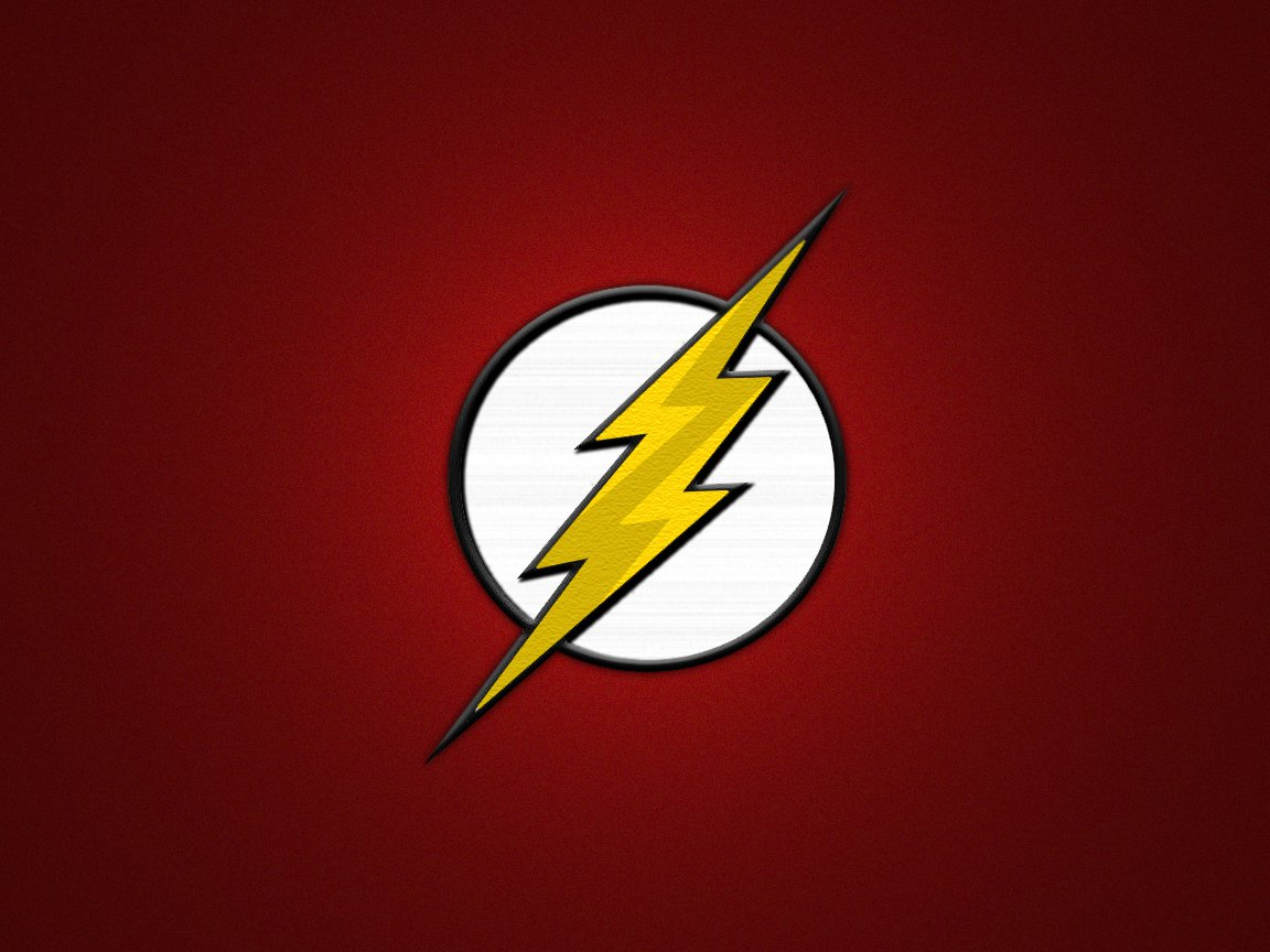 The Flash Wallpaper by kelymin 1152x864