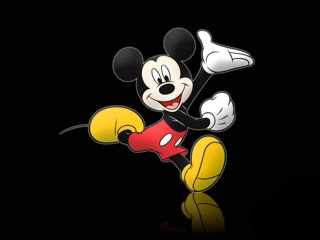 Free Download Mickey Mouse Backgrounds 1024x768 For Your