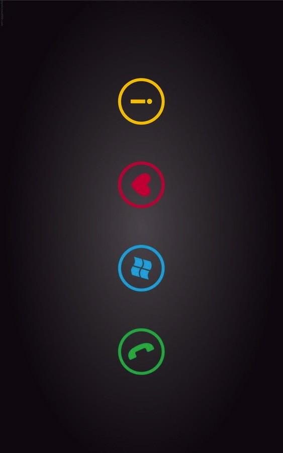 Windows Phone Wallpapers 563x900