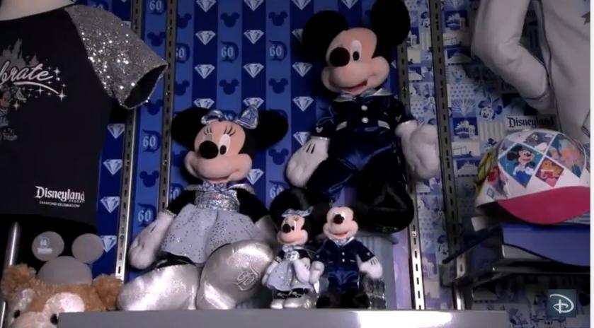 Sneak Peek At Some Disneyland 60th Vinylmations 839x464