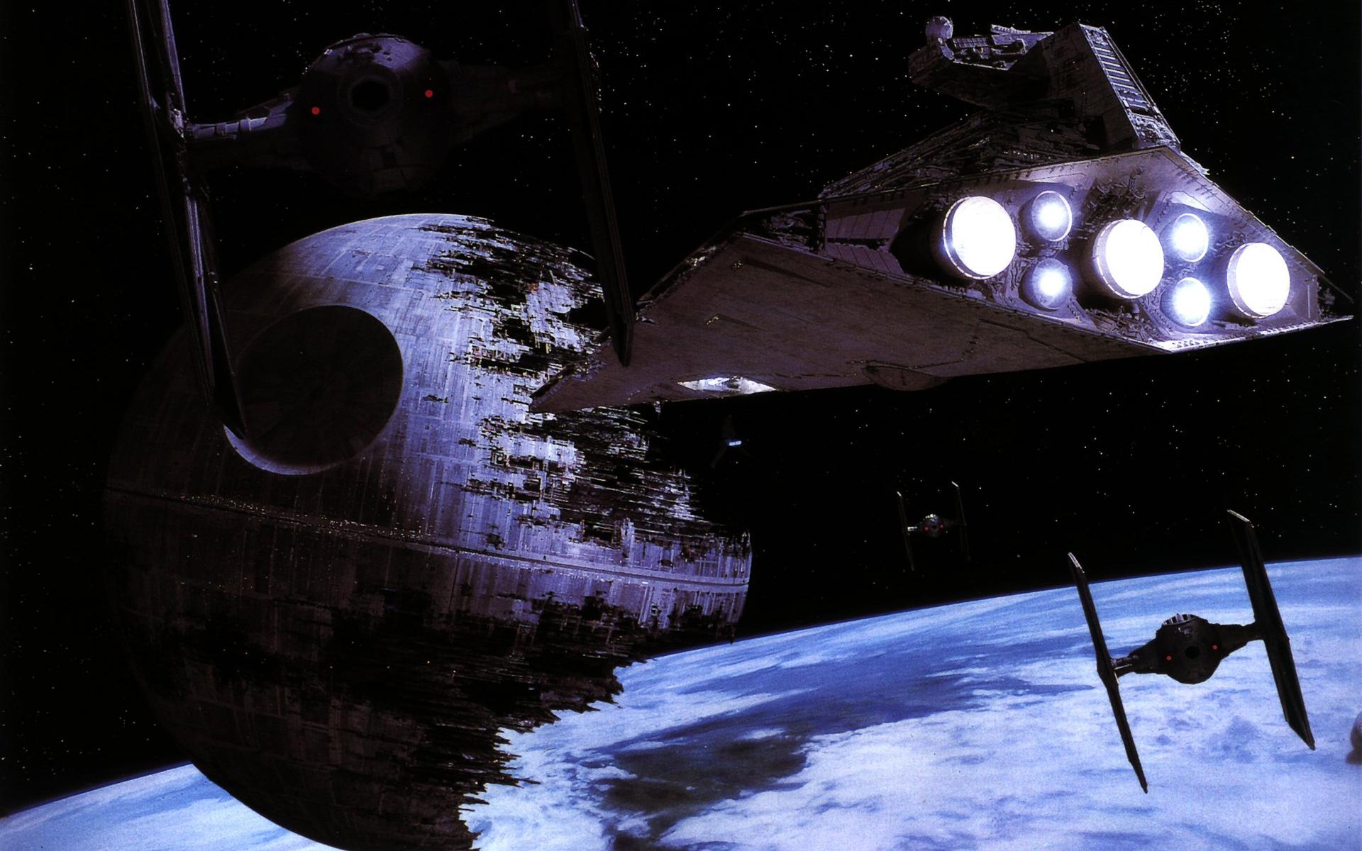 Free Star Wars Wallpapers HD | PixelsTalk.Net