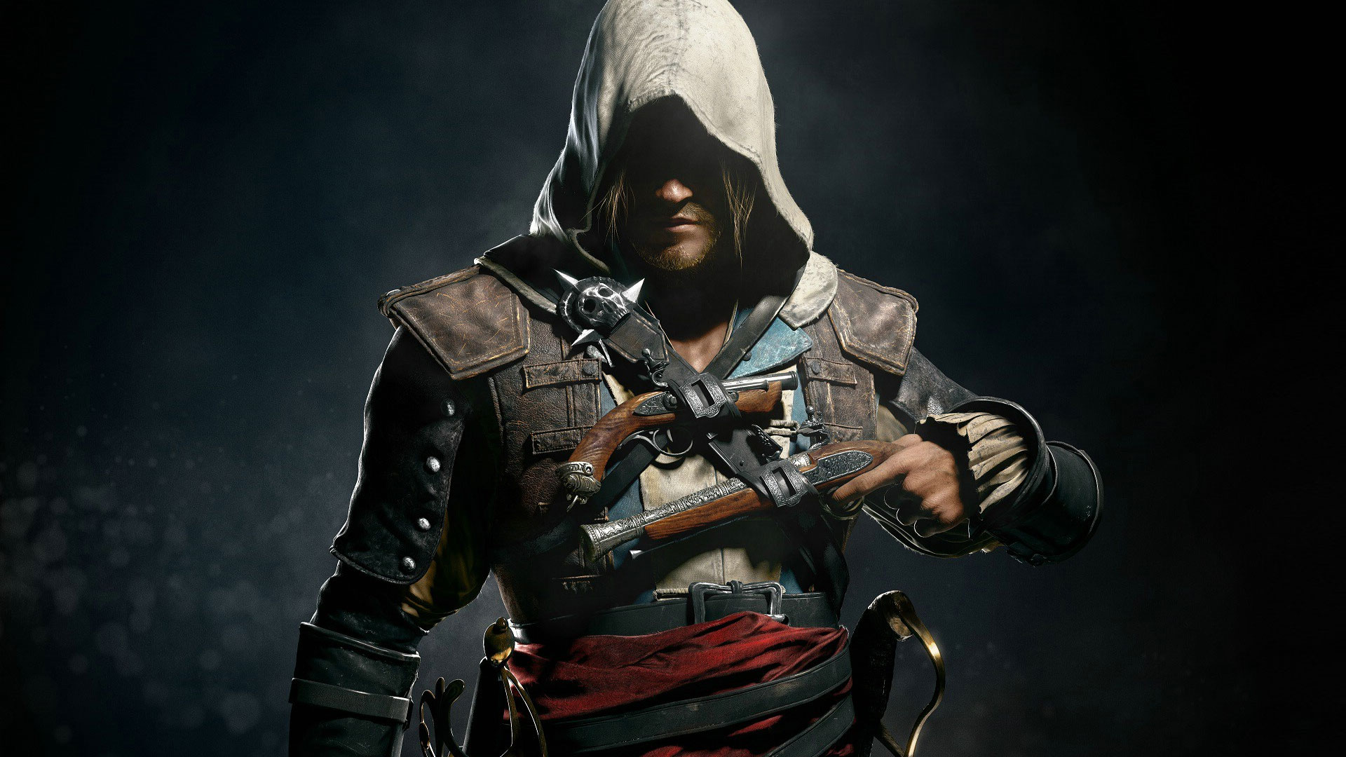 Assassins Creed 4 Wallpapers HD Black Flag Wallpapers Page 2 1920x1080