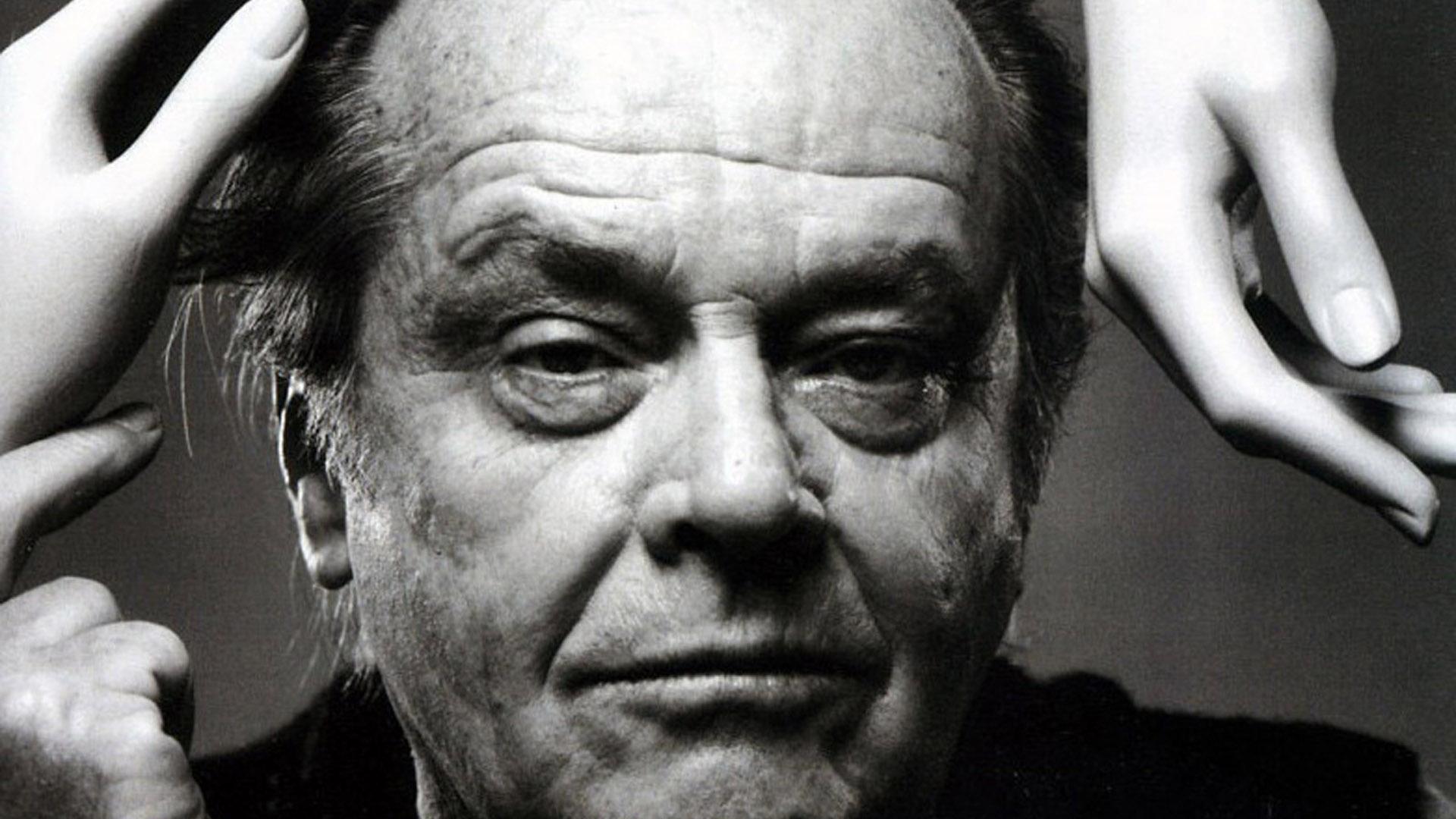 Jack Nicholson Wallpapers 1920x1080
