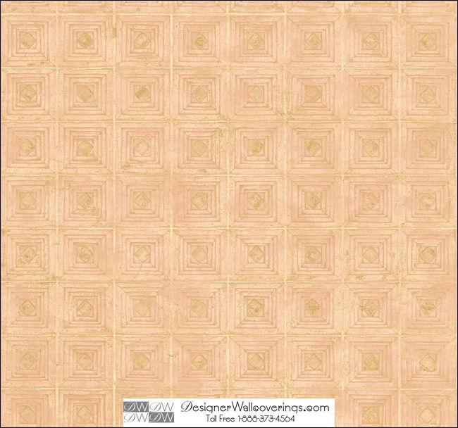 Classic Designer Wallcovering Pattern [TWL 46851] Designer 650x608